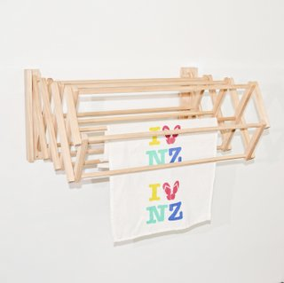 Wall Mounted Clothes Airer